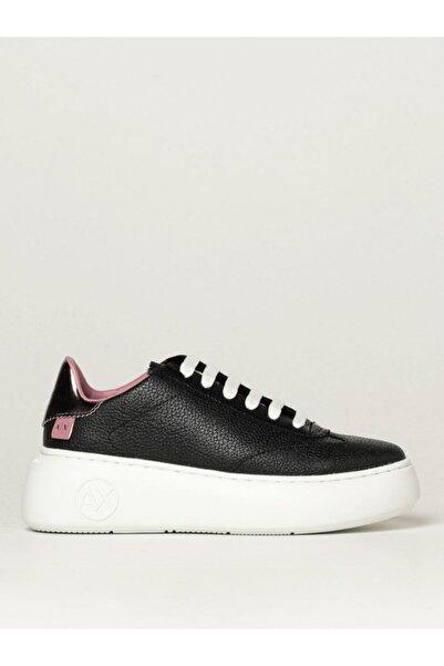 Armani Exchange Kadın Ayakkabı
