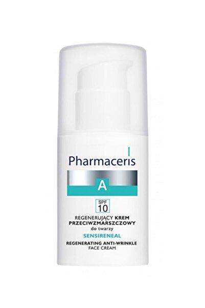 Pharmaceris Sensireneal Spf10 Regenerat Cream 30 ml