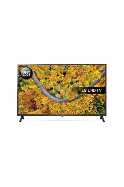 LG 43UP75006 43'' 109 Ekran Uydu Alıcılı 4K Ultra HD Smart LED TV