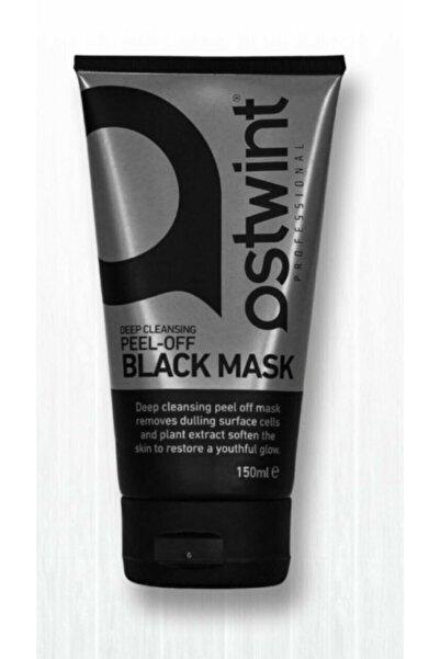 Ostwint Soyulabilir Siyah Maske 150 ml Peel Of Black Mask