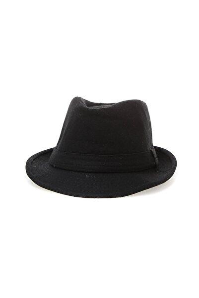 Bay Şapkacı Tükendi - Erkek Fötr Şapka