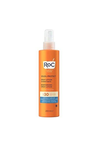 Roc Güneş Spreyi Spf 30 200 ml