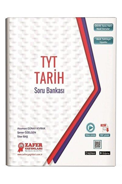 Zafer Yayınları Yks Tyt Tarih Soru Bankası