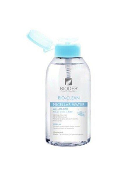 Bioder Bio-clean Misel Solüsyonu 500 Ml