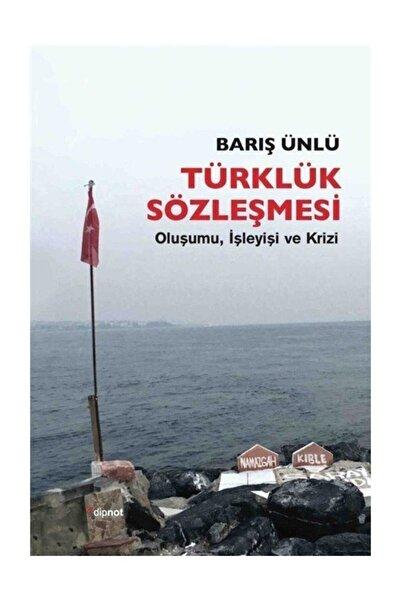 Dipnot Yayınları Türklük Sözleşmesi