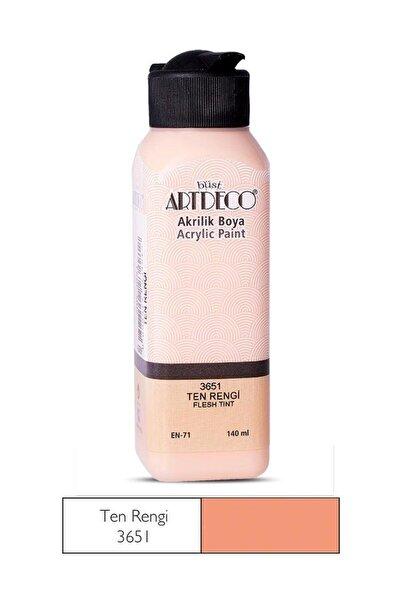 Artdeco Akrilik Boya 140ml - Tüm Renkler