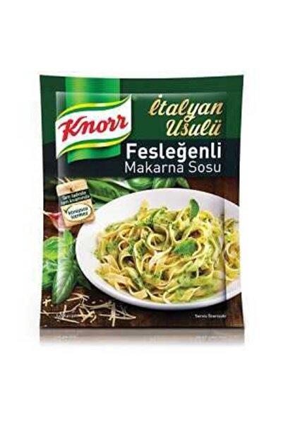 Knorr Makarna Sos Fesleğenli