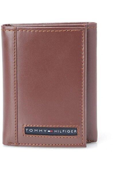 Tommy Hilfiger Tommy Hılfıger Erkek Cüzdan 31tl11x033-tan