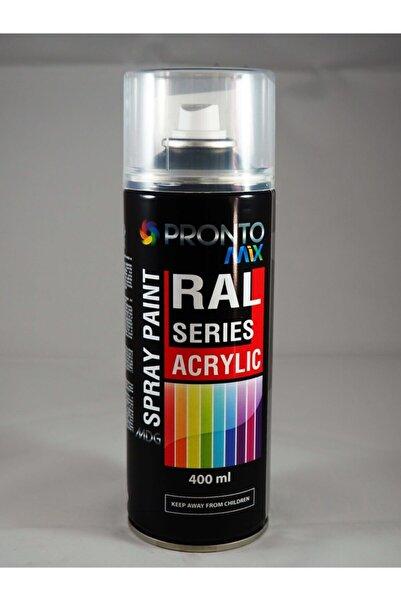 Pronto Sprey Boya Alüminyum (ral 9006)