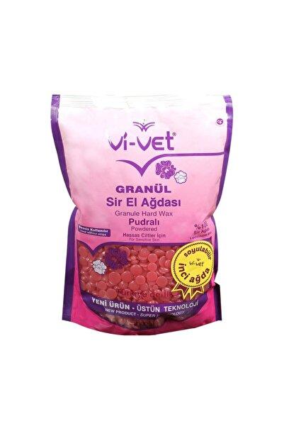 Vi-vet 250 ml Granül Ağda Pudralı