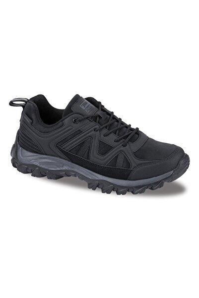 Jump Erkek Siyah (40-45)  Spor Ayakkabı