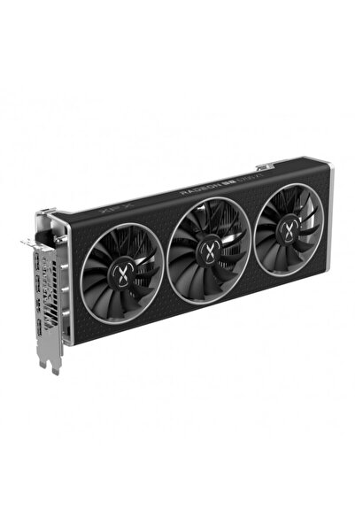 XFX Rx-67xtypbdp Rx6700xt Qıck319 / Speedster 12gb Gddr6 192bit 3xdp/1xhdmı Pcı-e 4.0