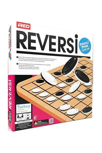 Redka Reversi Akıl Oyunları Lisanslı