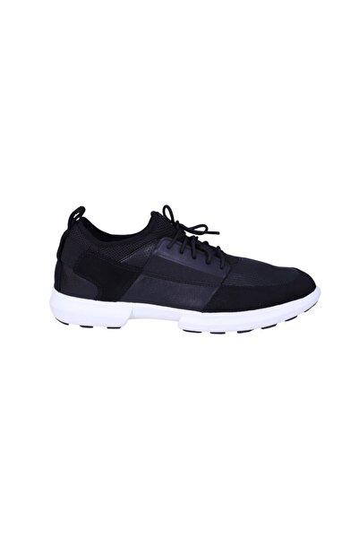 Geox Erkek Siyah Ayakkabı