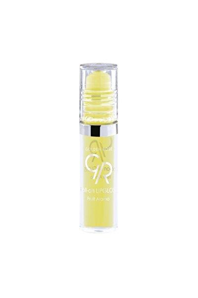 Golden Rose Roll-on Lipglosslemon