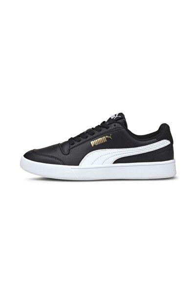Puma Shuffle Jr  Siyah Günlük Ayakkabı 37568803