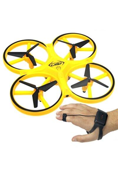Happy Toys El Sensörlü Harekete Duyarlı Drone