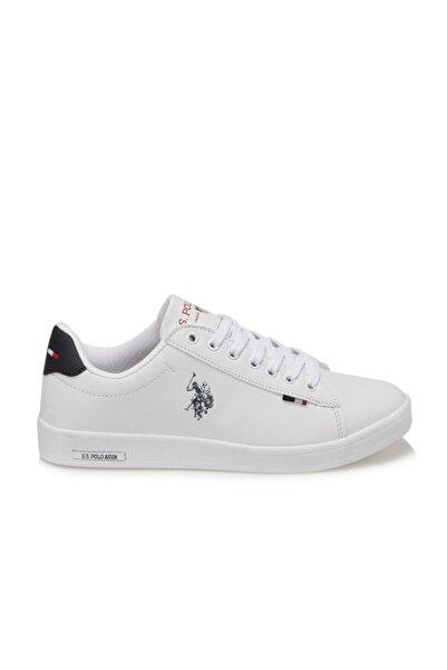 U.S. Polo Assn. U.s Polo Assn. Franco Wmn 1pr Kadın Sneaker