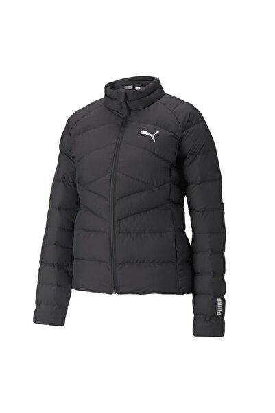 Puma Warmcell Lightweight Jacket Kadın Siyah Mont 58770401