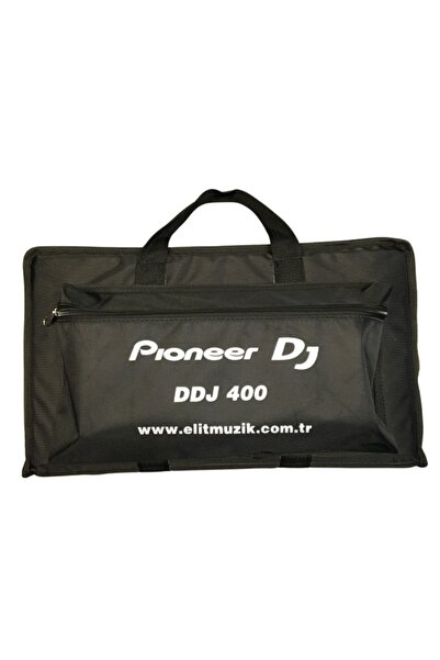 Pioneer Ddj-400 Taşıma Çantası Soft Case