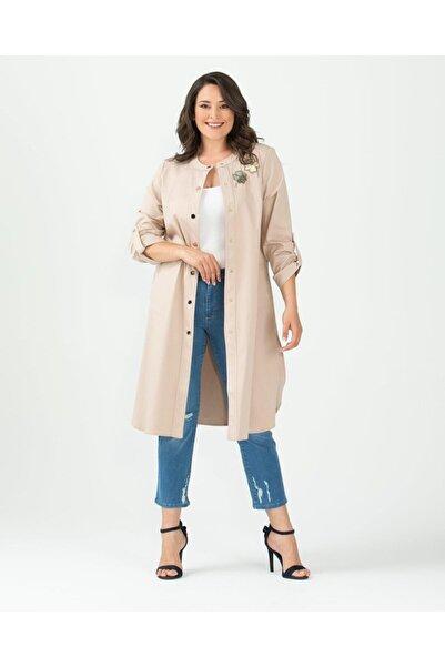 SEÇİL Kadın Ceket 1155