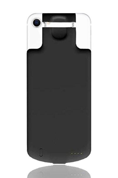 MobilCadde Iphone Se 2020 Lightning Girişli 5000 Mah Bataryalı Kılıf