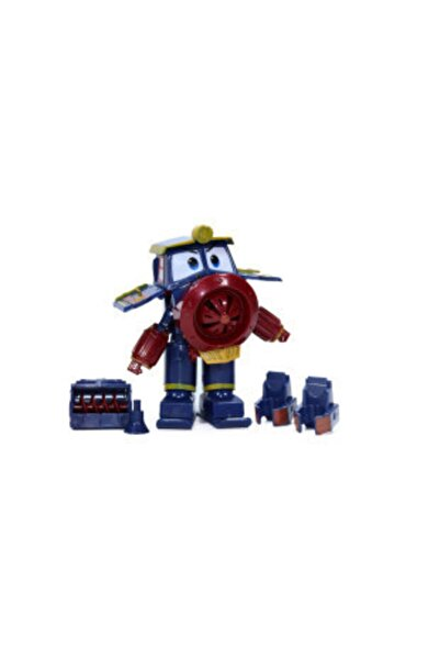 Kardelen Robot Trenler Büyük Boy Robot Oyuncak Trains Victor