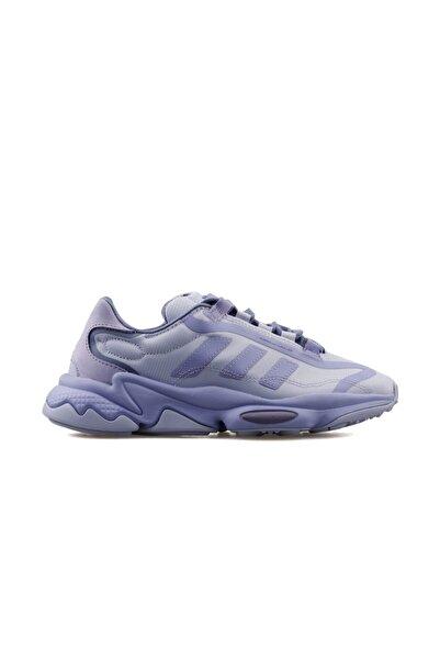 adidas Ozweego Pure W Kadın Günlük Ayakkabı H04263 Mor