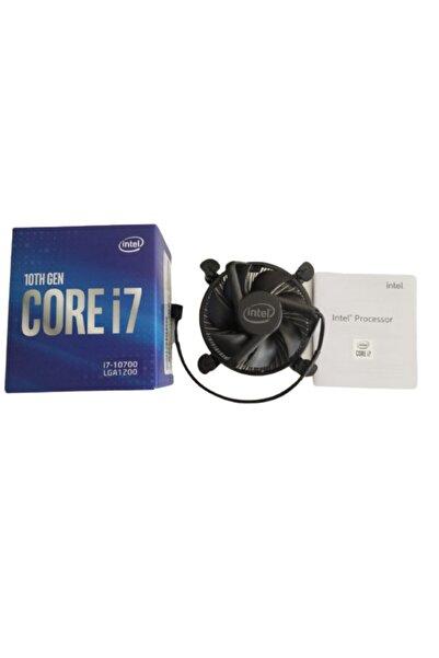 Intel Orjinal K69237 1150/1151/1555/1156/1200 Uyumlu Cpu Fanı