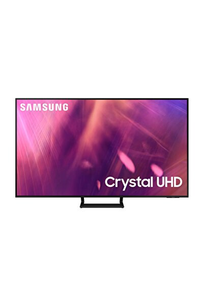 "Samsung 75AU9000 75"" 190 Ekran Uydu Alıcılı Crystal 4K Ultra HD Smart LED TV"