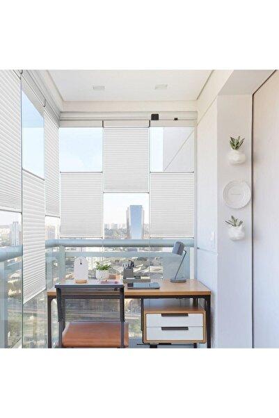 KÖROĞLU SİNEKLİK VE YAPI MARKET Cam Balkon Ve Ofis Perdesi Plise Perde