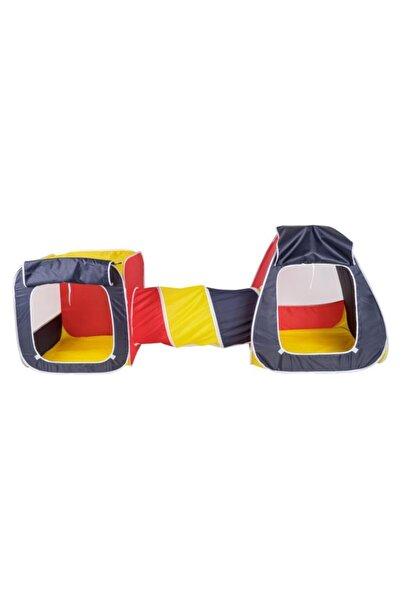 Tommybaby Tünelli Oyun Evi Çadırı Oyun Çadır