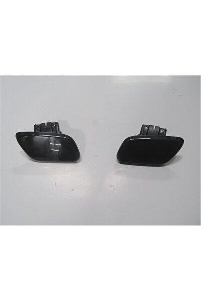 PARCAWORLD Renault Fluence- 13/16 Far Yıkama Fıskiye Kapağı Sağ/sol Set (2 Parça) 286025625r