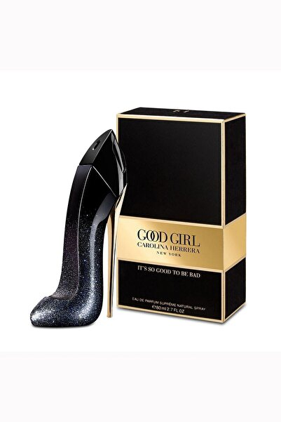 Carolina Herrera Good Girl Supreme Edp 80 ml Kadın Parfüm - 8411061972151