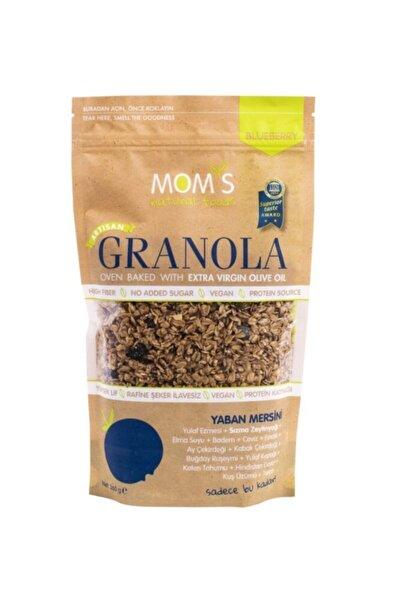 Mom's Granola Yaban Mersinli - 360 G