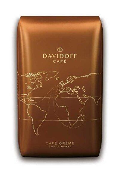 Davidoff Café Tchibo Davidoff Kahve Krem Çekirdek Kahve 500 g