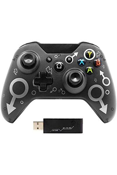 Feza Xbox One S/x,ps3 Ve Pc Uyumlu Kablosuz Wirelles Joystick Kol