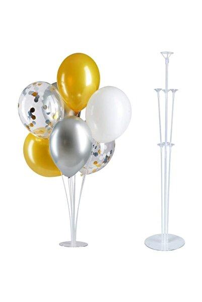 BKR Balon Standı 7'li Karışık