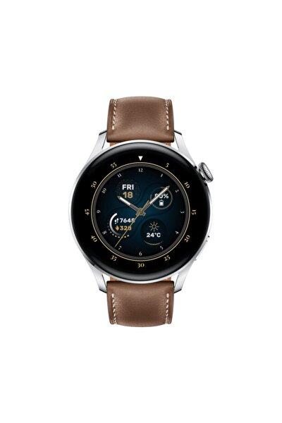Huawei Huaweı Watch 3 - Kahverengi