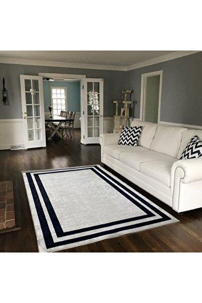 KESKESAL Modern Oturma Odası, Salon Yatak Odası 80x150 120x170 Kaymaztaban Halı Antibakteriyel Yıkanabilir