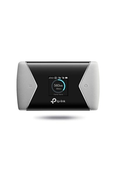 TP-LINK M7650 600mbps 3g/4g Lte Mobil Wi-fi Router
