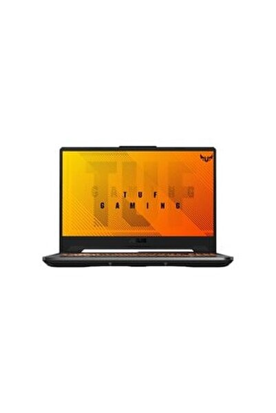 """Tuf Fx506lıa1-hn085a1 Intel Core I5 10300h 8gb 256gb Ssd 144hz Gtx1650ti Freedos 15.6"""""""
