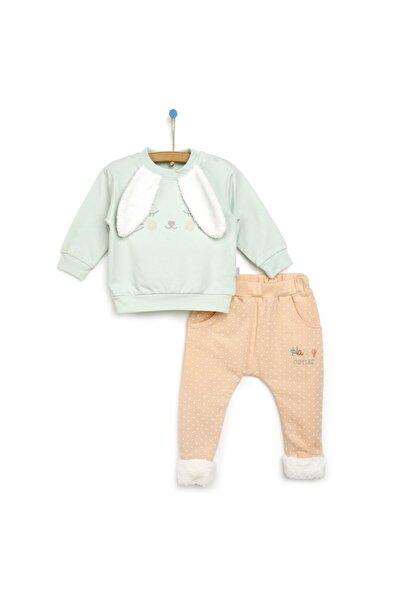 Bebetto Happy Cuties Sweatshirt-patiksiz Alt