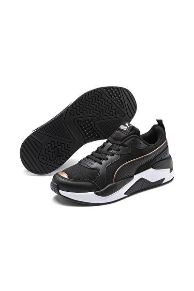 Puma X-RAY METALLIC WN S PUMA Siyah Kadın Sneaker Ayakkabı 101085468