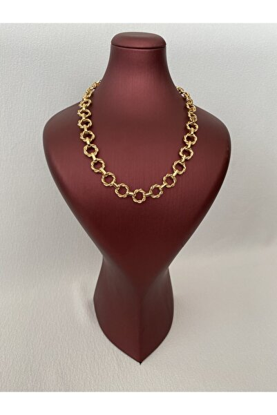 Accessories Curly Necklace