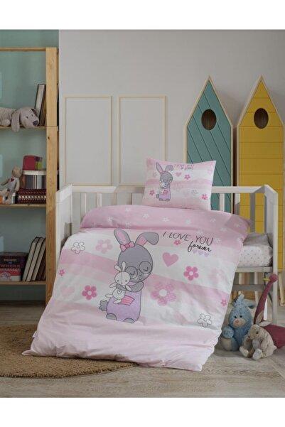 Luoca Patisca Bebek Nevresim Takımı Dormeur