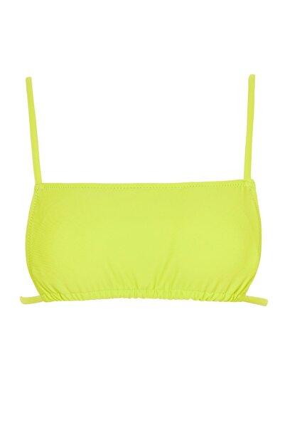 DeFacto Sırtı Bağlamalı Büstiyer Bikini Üstü