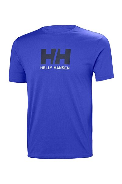 Helly Hansen Hha.33979 - Hh Logo Erkek T-shirt