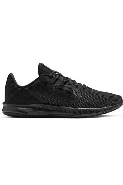 Nike Downshifter 9 Kadın Siyah Koşu Ayakkabısı Aq7486-005