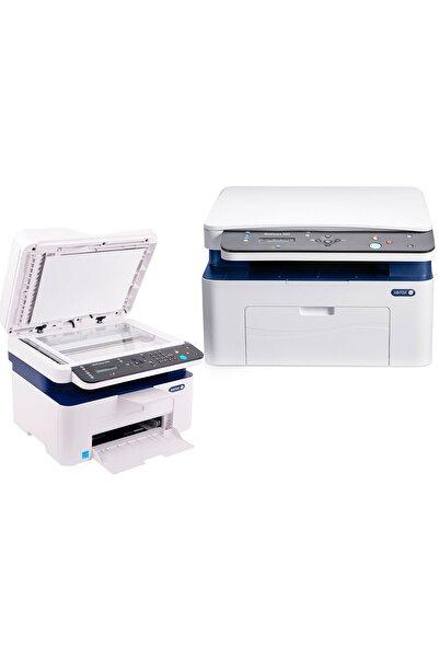 Xerox 3025v_bı Fotokopi Tarayıcı Wi-fi Mono Laser Yazıcı
